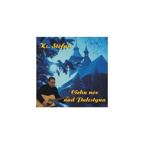 Ceberek stefan ks. Cicha noc nad palestyną - płyta cd