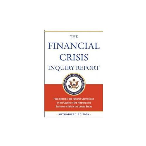 Financial Crisis Inquiry Report, Authorized Edition