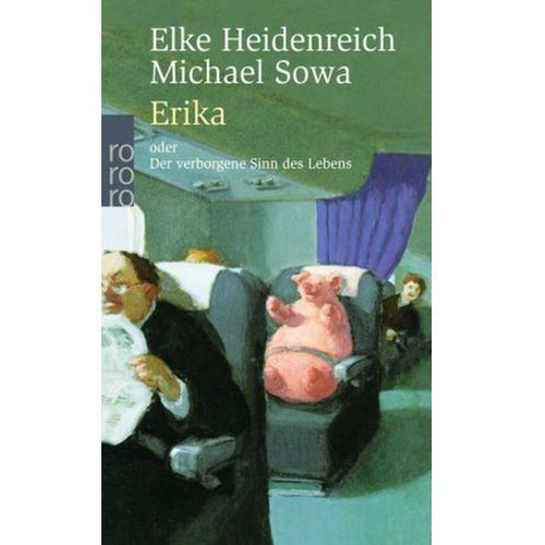 Elke Heidenreich, Michael Sowa - Erika