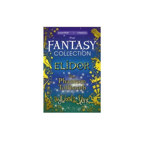 Essential Modern Classics Fantasy Collection (9780007382163)