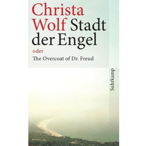 Stadt der Engel oder The Overcoat of Dr. Freud (9783518462751)