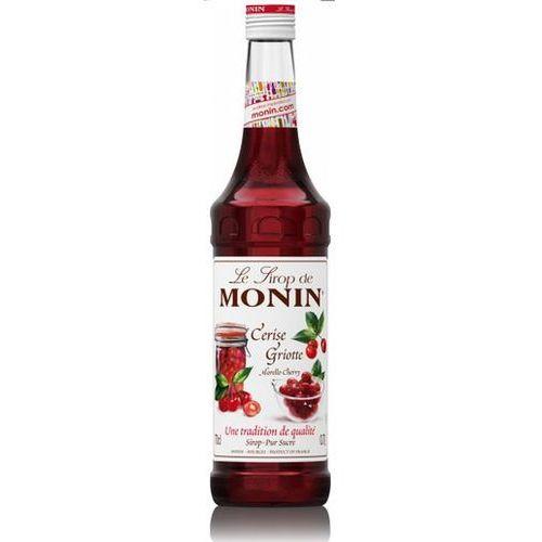 Syrop Monin Czereśniowy- Morello Cherry 700ml