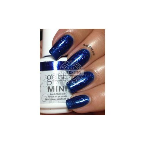 wiggle finger, wiggle thumbs - that's the way the magic comes 15 ml marki Gelish