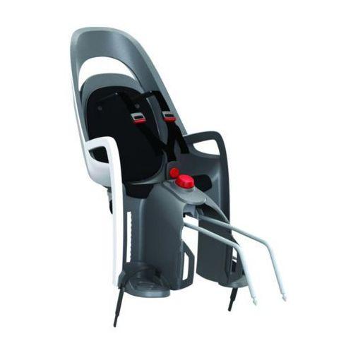 Hamax caress fotelik dziecięcy szary/biały mocowania fotelików dziecięcych (7029775530010)
