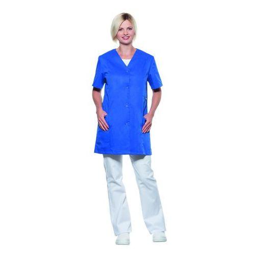 Kitel medyczny damski, rozmiar 38, niebieski   , mara marki Karlowsky