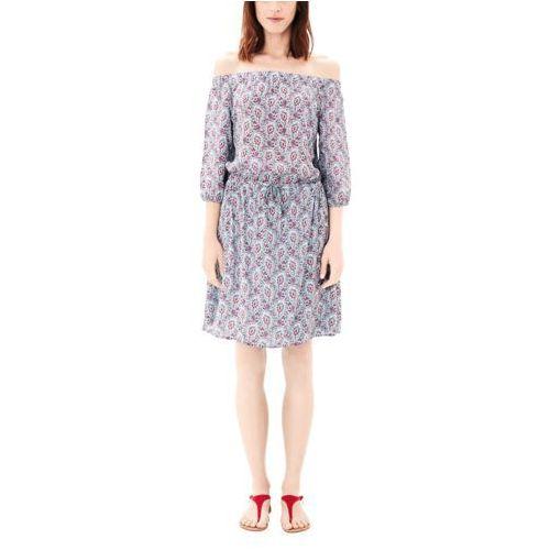 s.Oliver sukienka damska 40 wielokolorowy (4059111009996)