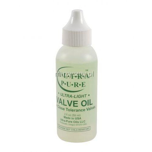 ultrapure profesional oil marki Gewa