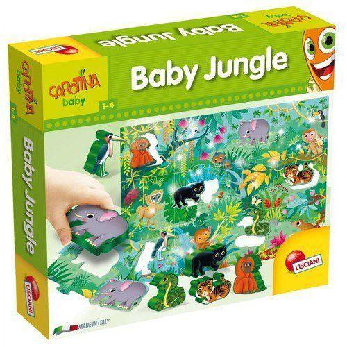 Liscianigiochi Carotina baby jungle