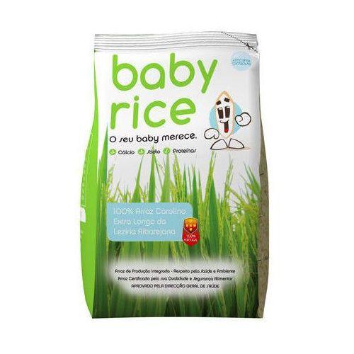 """Bom sucesso Portugalski ryż dla dzieci """"baby rice"""" 0,5 kg"""