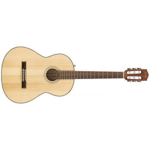 cn-60s, natural gitara klasyczna marki Fender