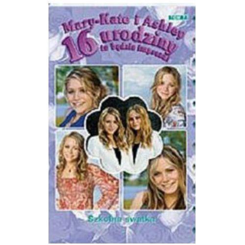 16 urodziny Szkolna swatka tom 7 (2007)