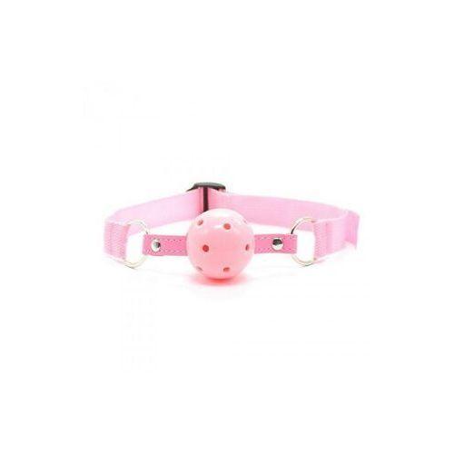 Knebel-Easy Breathable Ball Gag (rosa) (8053629694930)