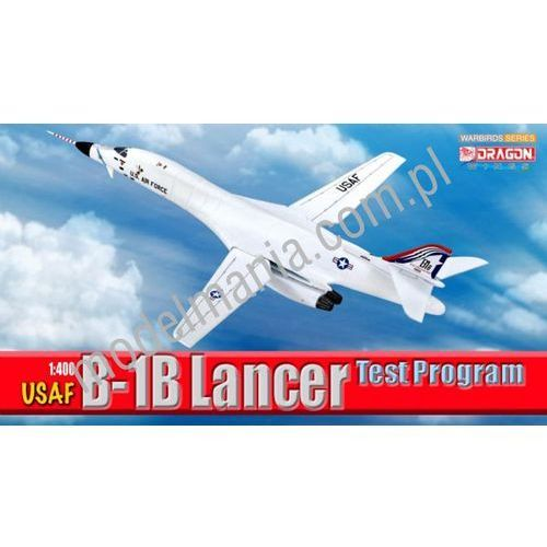 USAF B-1B Lancer Test Program (Military) Dragon 56310
