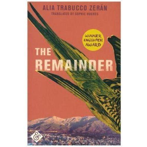 The Remainder Zerán, Alia Trabucco
