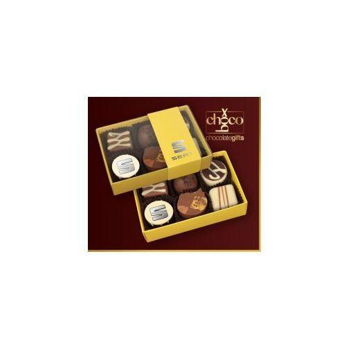 Czekoladki czekoladki 2x3 marki Carmag polska