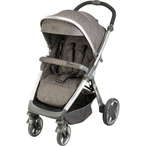G-mini wózek spacerowy Trend, Platina (8592946502578)