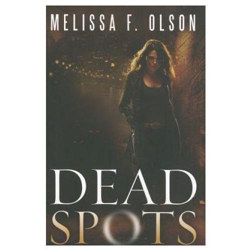 Dead Spots (9781612185590)