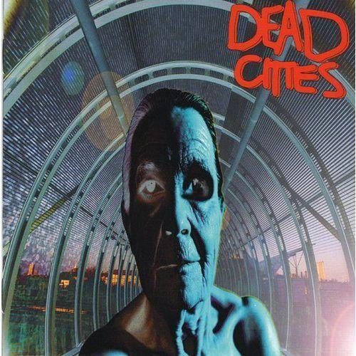Dead Cities - The Future Sound of London (Płyta CD), U8420682