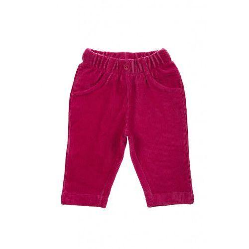 SPODNIE NIEMOWLĘCE 5M2925. - produkt z kategorii- spodenki dla niemowląt