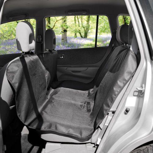Wielofunkcyjna mata ochronna do samochodu