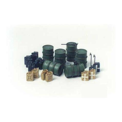 German Fuel Drum Set, 1_499231