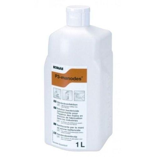 P3-MANODES ECOLAB - Płyn do dezynfekcji rąk