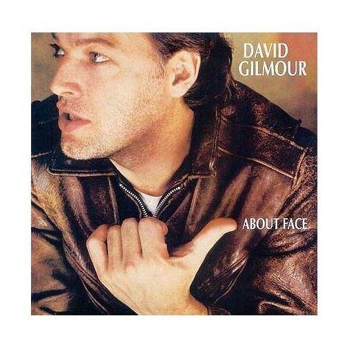 David Gilmour - ABOUT FACE (REMASTER) - Zostań stałym klientem i kupuj jeszcze taniej (0094637084229)