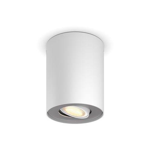 Philips 56330/31/p8 - led reflektor pillar hue 1xgu10/5,5w/230v (8718696159323)