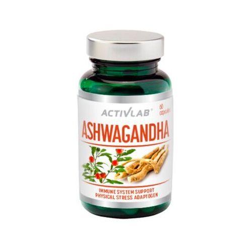 Activlab ashwagandha 60 kaps