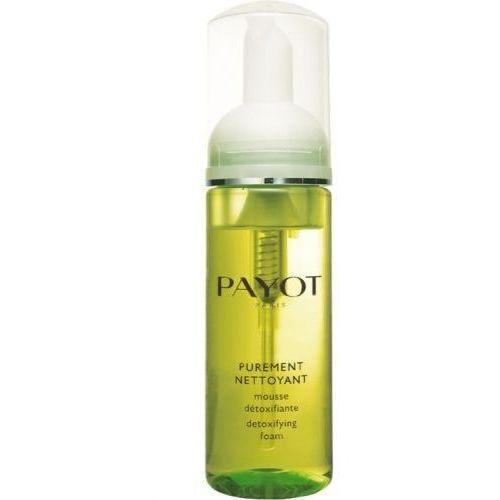 Payot pianka oczyszczająca do mycia twarzy