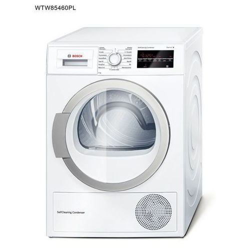 Bosch WTW85460PL - produkt z kat. pralki