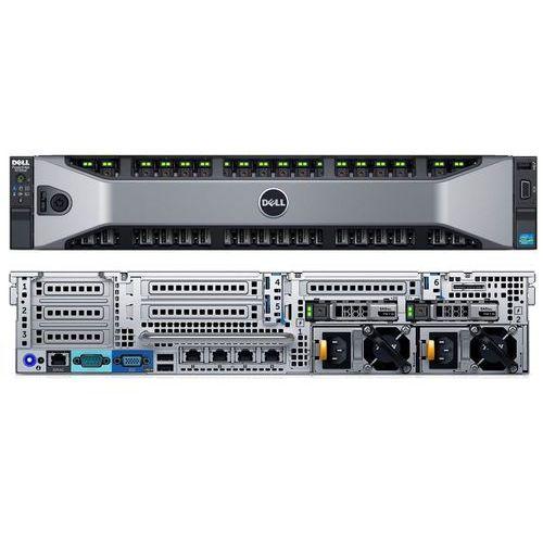Serwer poweredge r730 1x e5-2620 v4 marki Dell