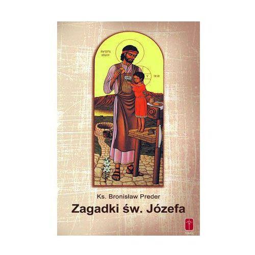 Zagadki Świętego Józefa (9788372569752)