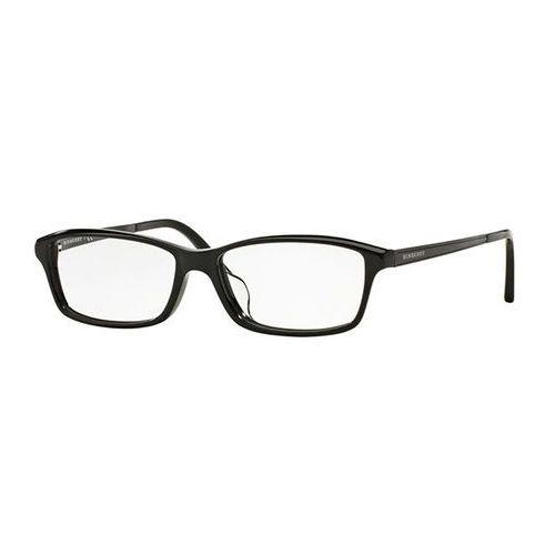 Okulary Korekcyjne Burberry BE2217D Asian Fit 3001
