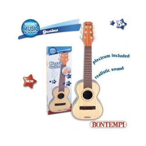 Bontempi Play gitara plastikowa - darmowa dostawa od 199 zł!!!