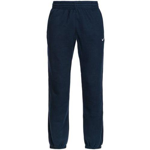 Spodnie Nike Club Cuff Pant-Swoosh 611459-473, bawełna
