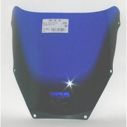 Szyba MRA KAWASAKI ZX 6 R 1998-1999 forma - O1 (przyciemniana)