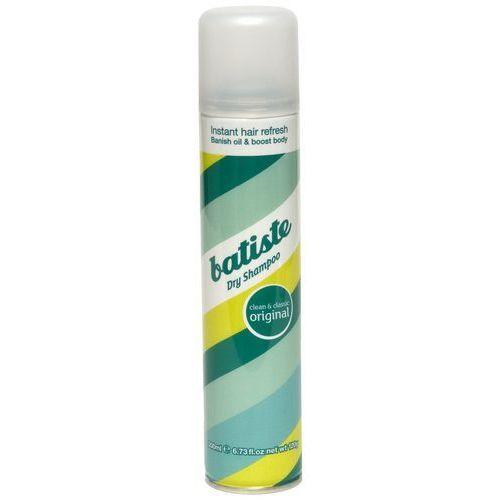 Suche szampony Szampon suchy 200.0 ml, produkt marki Batiste