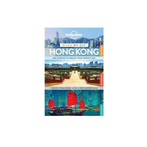 Hong Kong, Lonely Planet