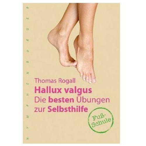 Hallux valgus (9783485014373)