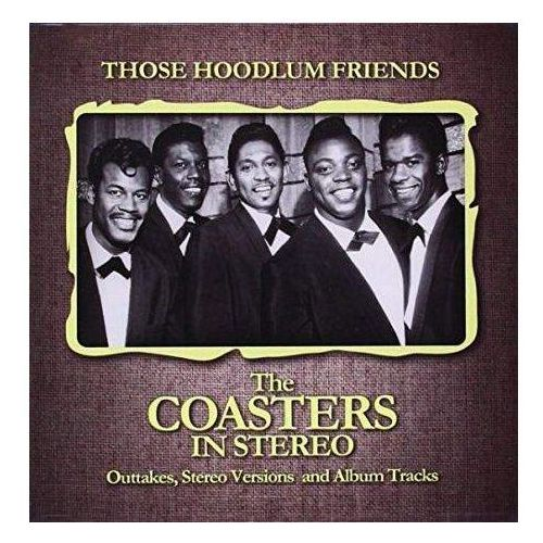History of r&b Coasters, the - coasters in stereo, the (5060331750017)