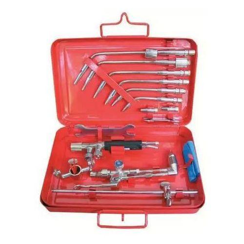 PALNIK DO CIĘCIA I SPAWANIA GAZOWEGO PU-SWISS 14 A, towar z kategorii: Pozostałe narzędzia spawalnicze