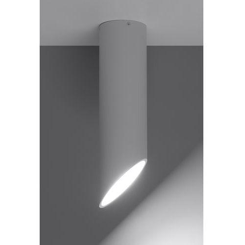 Sollux Plafon penne 40 biały