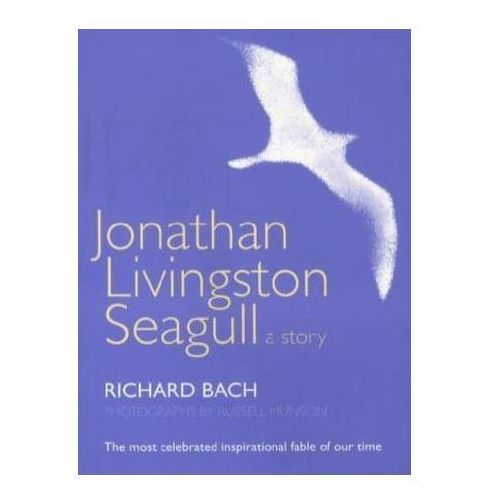 Jonathan Livingston Seagull (144 str.)