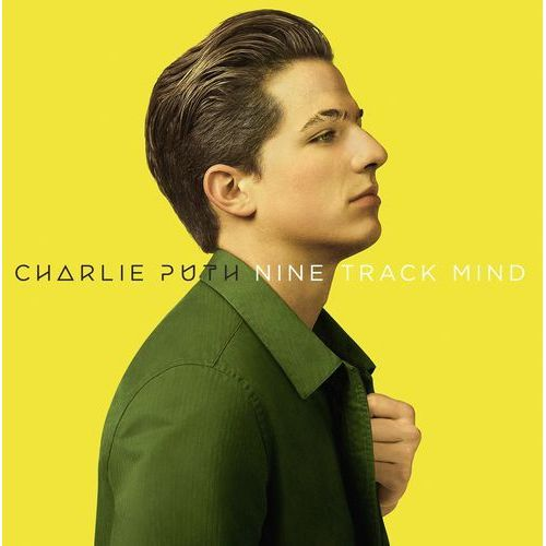 Charlie puth - nine track mind marki Warner music