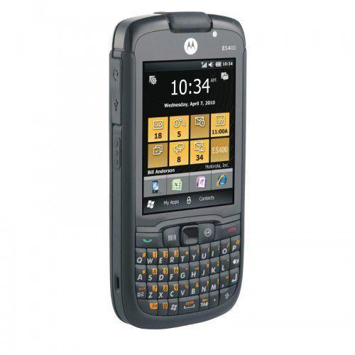 Terminal es400 marki Motorola