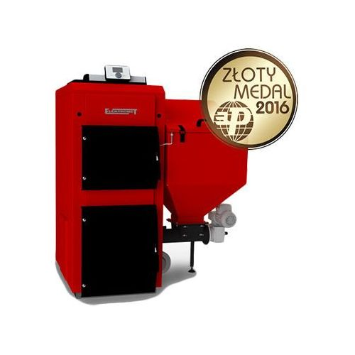 Elektromet kocioł eko-kwp v 25 kw lewy