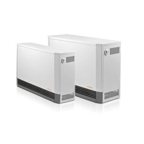 Piec akumulacyjny tvm30 ed - dynamiczny (3,0kw) + termostat gratis! marki Thermoval