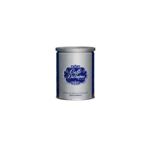 Diemme Blu 0,25 kg mielona PUSZKA (8003866012011)