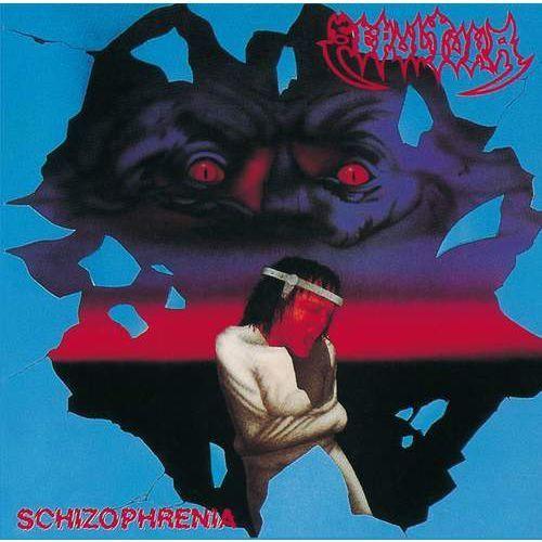 Warner music / roadrunner records Schizophrenia - sepultura (płyta cd)